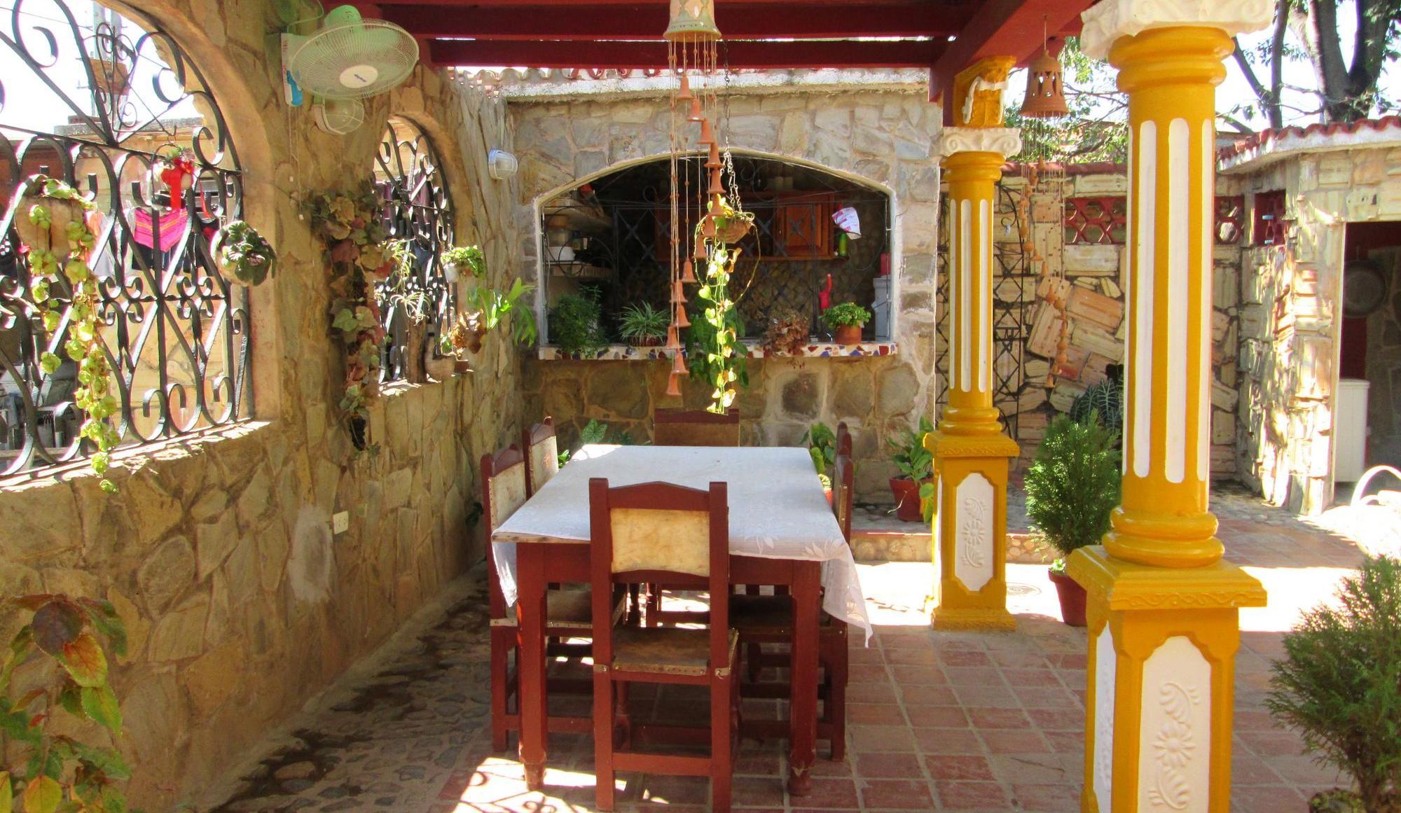 Casa La Gallega en Trinidad. Haz tu reserva aquí
