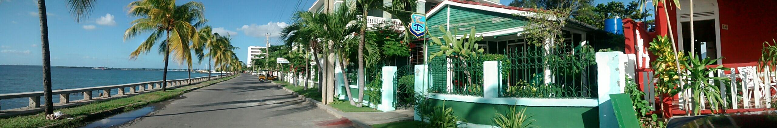 Casita de Oshun en Cienfuegos. Reserva aquí: https://www.soulidays.com/en/house/La+casita+de+Oshun+-+Habitaci%C3%B3n+1-98018